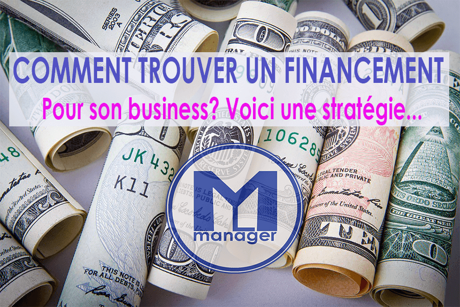 Financement d'un business